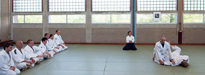 aikidoexamen