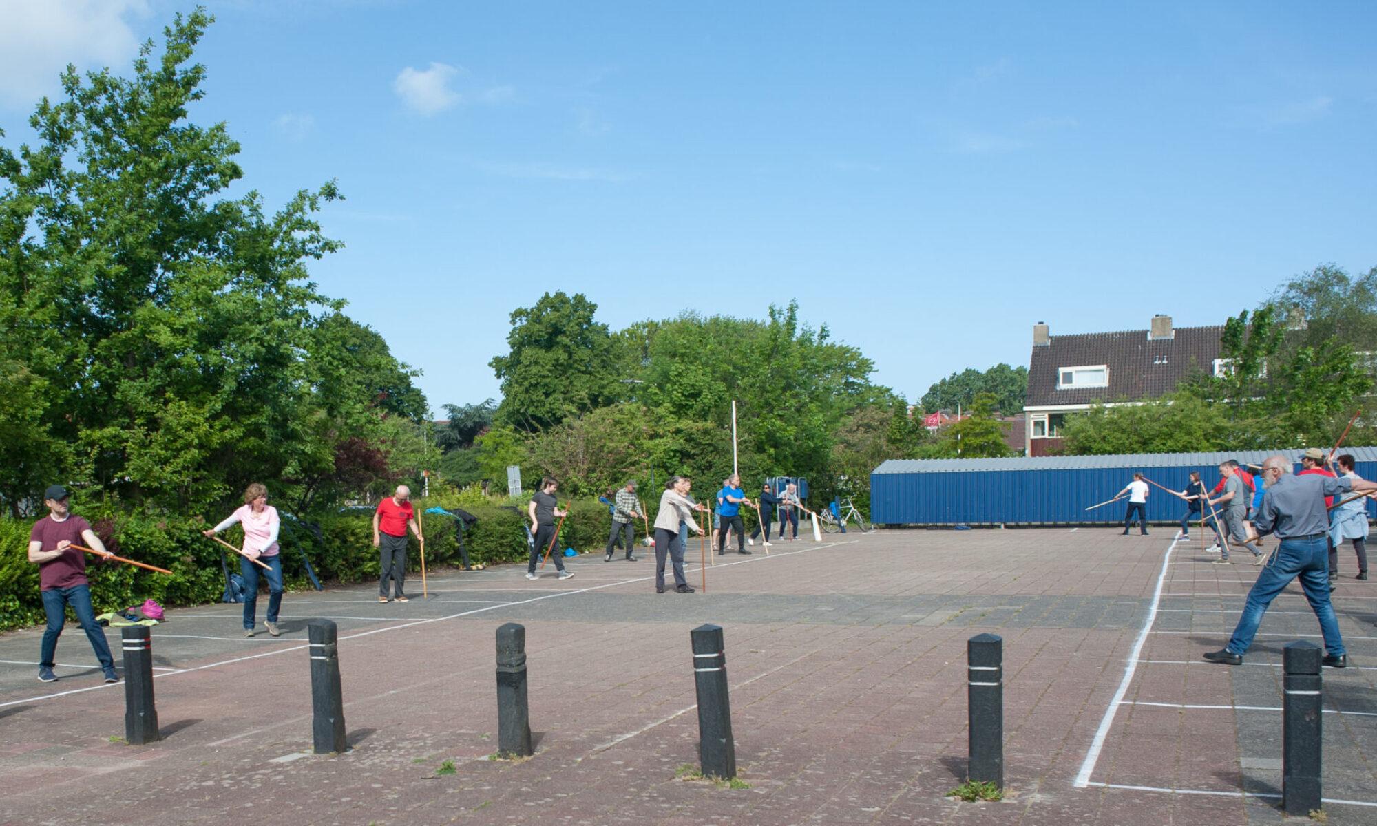 Aikido Centrum Leiden
